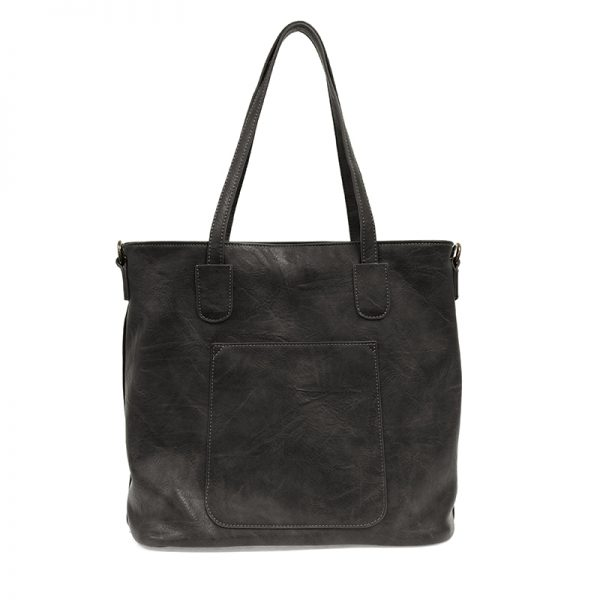 L8070-00 Joy Susan Terri Traveler Zip Tote