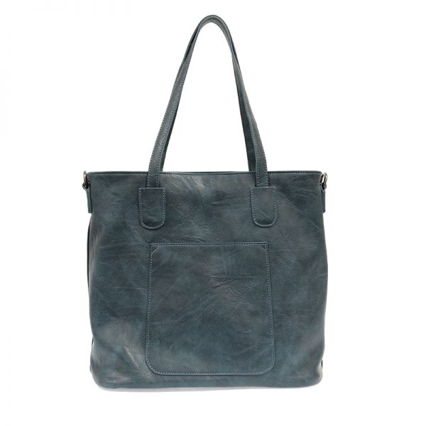 L8070-06 Joy Susan Terri Traveler Zip Tote